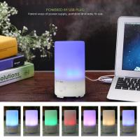 Quality USB Aroma Diffuser for sale