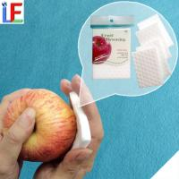 Quality Creative High Quality Apple Dewaxing Cleaning Eraser Melamine Sponge for sale