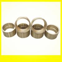 Wholesale ISO9001 , BV cast brass bearing bushing , sintered bronze bushings from china suppliers