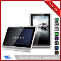 Quality 7 Inch Android 4.0 A13 Tablet PC for sale