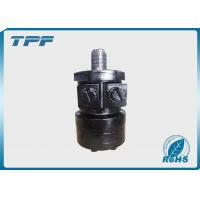 Wholesale BMRS-H2R Eaton Gerotor Hydraulic Motor 2 - Bolt With Flange Rotate 90 Degree from china suppliers