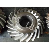 Wholesale Precision Double Helical Gear Transmission Gear For Appliance Industry from china suppliers