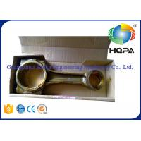 Wholesale Casting Iron Yanmar Piston Connecting Rod For Diesel Engine 3T84H-280013 3T82 from china suppliers
