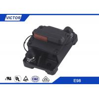 Wholesale 12 V DC Waterproof, Ignition Protected Circuit Breaker Car Auto Audio  Circuit Breaker from china suppliers