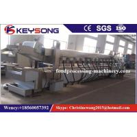 Wholesale Meat Chicken Food Frying Machine Fully Automatic Food Grade Stainless Steel Oil Saving from china suppliers