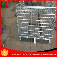 Wholesale ASTM 532 Cl-C-Ni-GB Nihard Wear Plates REesin Sand Cast Process EB10014 from china suppliers