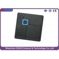 Wholesale RS 485 Transimission Rate RFID Card TCP / IP 2 Door RFID Access Control System from china suppliers