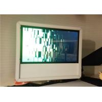 Buy cheap Samsung / LG Panel Low Power Touch LED Adertising Player System Wall Mounted from wholesalers