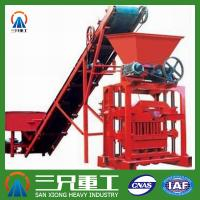 Wholesale Brick making machinery  concrete blocks/bricks making machinery  concrete brick making machine from china suppliers