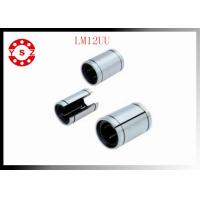 Wholesale Long Life Guide Linear Motion Ball Bearing LM12UU for 3D printer from china suppliers
