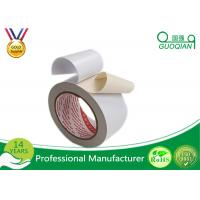 Wholesale Embroidery Tissue Double Sided Sticky Tape Multicolor , Free Samples from china suppliers