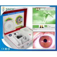 Wholesale Medical Analyser CE Certificate USB Iriscope 500 megapixel Eye Iridology Camera Equipment from china suppliers
