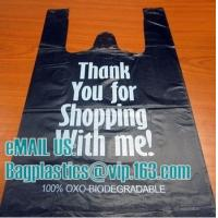 Wholesale houseware bag, kitchen bag,Compostable, D2W, EPI, Biodegradable, degradable, EN13432 from china suppliers