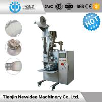 Wholesale Automatic Drip Coffee Bag Packaging Machine , Tea Bag Packing Machine 220/380V from china suppliers