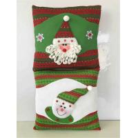 Wholesale Hot stuffed pillow for christmas gift from china suppliers