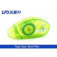 Wholesale Non Refillable Multicolor Office Adhesive Glue Tape 8M Glue Roller No 214 from china suppliers