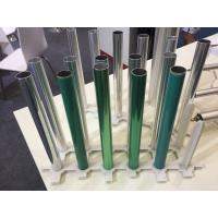 Wholesale OPC Turning and Polishing Aluminium Round Tube Tube for Printer from china suppliers