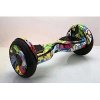 Wholesale Big tyre 2 wheel 10 Inch Self Balancing Scooter , Electric Standing Scooter 350W from china suppliers