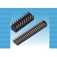 Wholesale PCB socket 2.54mm 90 degree from china suppliers
