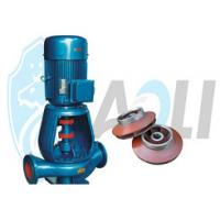 Wholesale Single Stage Inline Centrifugal Pump , Industrial Centrifugal Pumps from china suppliers