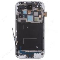 Wholesale For OEM Samsung Galaxy S4 SCH-I545/R970/L720 LCD Screen and Digitizer Assembly with Front Housing - Black - Grade A from china suppliers