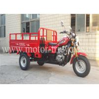 Wholesale Professional ISO9000 CCC EEC Trike 3 Wheel Cargo Box Trike Truck from china suppliers