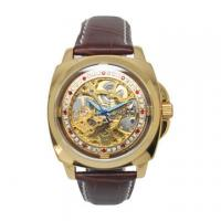 Wholesale Fashion  Mechanical Automatic Watch Man /Stainless Steel Watch , men fashion watches from china suppliers