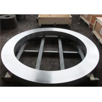 Wholesale SA182-F304 Stainless Forged Steel Rings Rough Machined  Intergranular  Corrosion Test Report from china suppliers