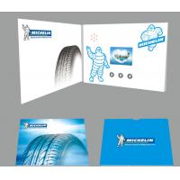 Wholesale Lcd Video Brochure greeting Card from china suppliers