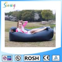 Wholesale Travel Outdoor Camping Inflatable Accessories Inflatable Sleeping Bags Sofa Bed from china suppliers