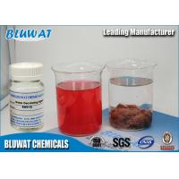 Wholesale Ion Exchange Resin Water Decoloring Agent BWD for Bangladesh Textile Industry from china suppliers