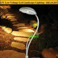 Wholesale Low Voltage Outdoor Landscape Decorative Lights Led Bollard Light 12V Garden Lawn Lights Led Outdoor Lighting landscape from china suppliers