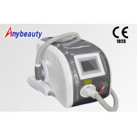 Wholesale Professional 532 1064 Yag Laser tattoo removing machine beauty equipment from china suppliers