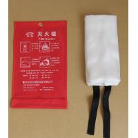 Wholesale High quality Fire blanket Fire safety kit EN standard from china suppliers