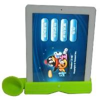 Wholesale China Phone & PC Accessories /Silicone Speaker for iPad and Tablet PC from china suppliers