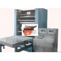Wholesale Aluminum Foil Inter Fold Machine / Production Line with Automatic System from china suppliers