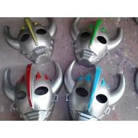 Wholesale PVC Altman Children Animation Mask For Halloween Cosplay Party from china suppliers