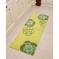 Wholesale Restaurant / meeting room commercial non skid washable kitchen rugs from china suppliers