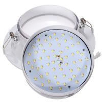 Wholesale 660lm 15W Ra80 Recessed LED Downlight , Dimmable LED Down Light from china suppliers
