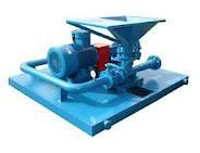 Wholesale 45kw / 55kw 1056GPM Drilling Fluid Jet Mud Mixer with Shear Pump / two hoppers from china suppliers