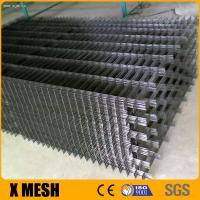 Wholesale high quality standard Brc Mesh A142, A193, A252, A393 BS4483/2005 from china suppliers