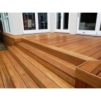 Wholesale teak wood decking for swimming pool use from china suppliers