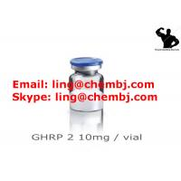 Wholesale Peptide Steroid Hormones Ghrp 2 Peptide 2 from china suppliers
