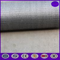 Wholesale 20mm x 20 gauge  Galvanized Poultry Netting Fencing / Chicken Houses Runs from china suppliers