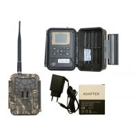 Wholesale Uovision Trail Camera With Cloud Storage Services , Digital Trail Cameras With Camo from china suppliers
