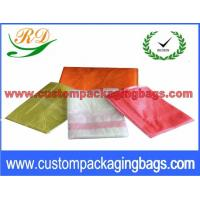 Wholesale Eco-friendly Multi Color Commercial Plastic Laundry Bags 20 - 25 Gallon for Hotel from china suppliers