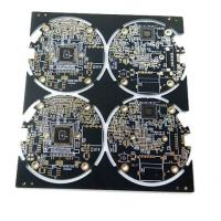 Wholesale CCTV Camera Circuit Board 4 Layers from china suppliers