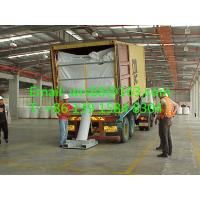 Wholesale Bulk bag transport Flexible pp bag bulk container liners for 20' 40' feet container from china suppliers