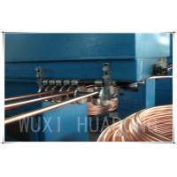 Wholesale Hydraulic Copper Continuous Casting Machine , Alloy Horizontal Rod Wire Billet CCM from china suppliers