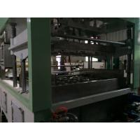 Wholesale High Speed Pulp Thermoforming Machine / Pulp Molding EquipmentFor Paper Tableware from china suppliers